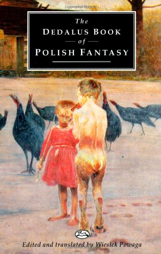 The Dedalus Book of Polish Fantasy