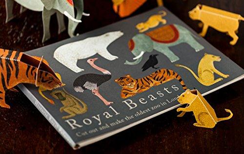 9781873993224: Royal Beasts
