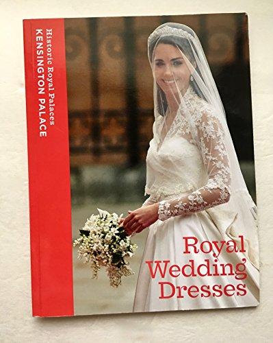 9781873993231: Royal Wedding Dresses