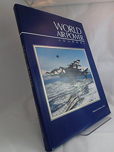 9781874023104: World Air Power Journal, Vol. 6, Summer 1991