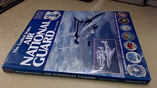 9781874023272: The United States Air National Guard
