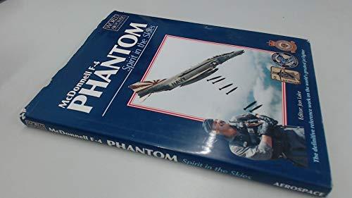 9781874023289: McDonnell F-4 Phantom II