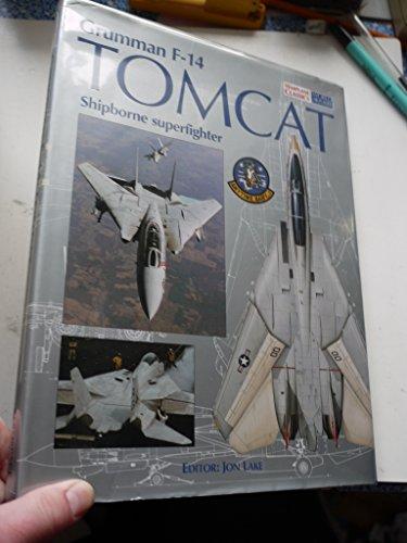 Grumman F-14 Tomcat (Aerospace Super Profile)