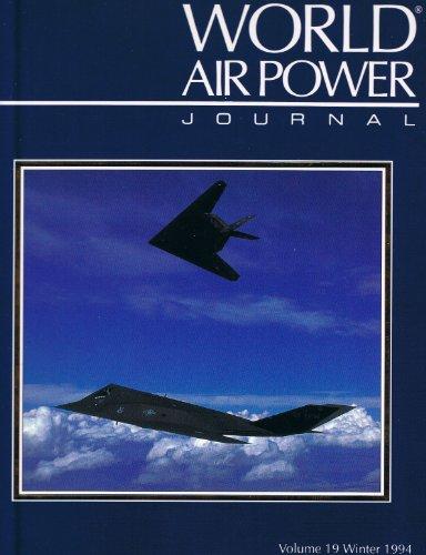 World Air Power Journal, Vol. 19, Winter