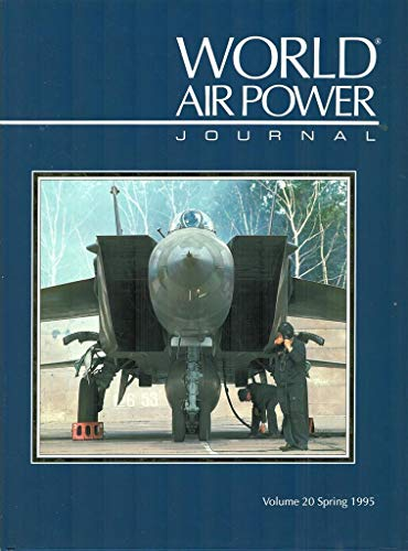 9781874023500: World Air Power Journal: Focus Aircraft: Red Stars over Germany - Drawdown and Departure of Soviet Air Forces in Germany Vol 20
