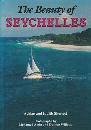 9781874041009: The Beauty of Seychelles