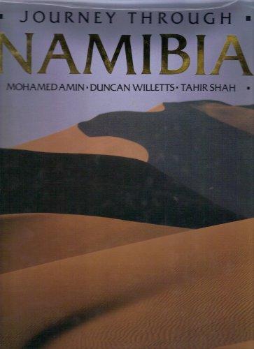 9781874041238: Journey Through Namibia