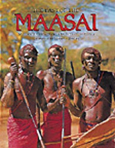 9781874041320: The Last of the Maasai (Journey Through (Sturtz))