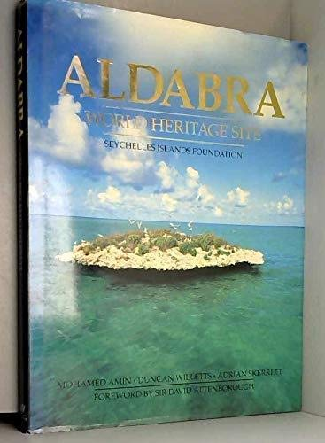 Aldabra: World Heritage Site: Amin, Mohamed and