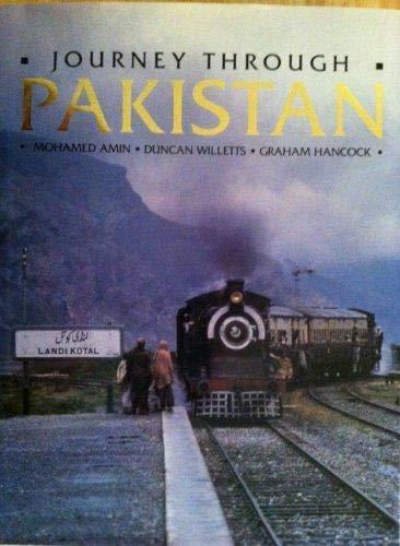 9781874041610: Journey Through Pakistan