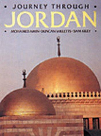 Journey Through Jordan: Amin, Mohamed; Willetts,