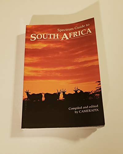 South Africa (Spectrum Guides): Camerapix, Hunter Publishing