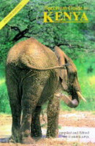 9781874041887: Spectrum Guide to Kenya (Spectrum Guides)