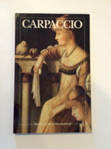 Carpaccio: Pocket Book