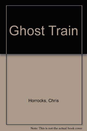 Tim Allen: Ghost Train: Horrocks, Chris; Collings, Matthew