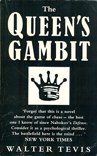 9781874061144: The Queen's Gambit