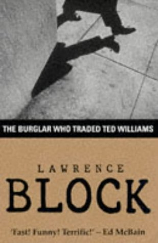 9781874061335: The Burglar Who Traded Ted Williams