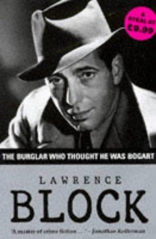 9781874061434: Burglar Who Thought He Was Bogart (Bernie Rhodenbarr Mystery)