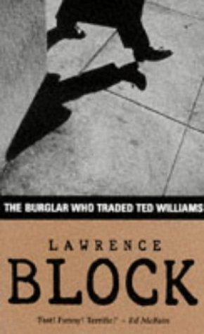 9781874061472: The Burglar Who Traded Ted Williams