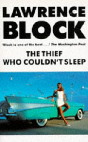 9781874061540: Thief Who Couldnt Sleep Uk