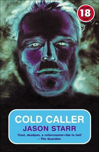 9781874061823: Cold Caller