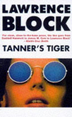 9781874061861: Tanner's Tiger