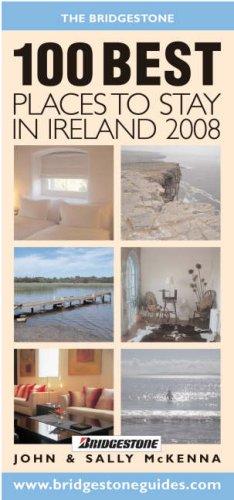 9781874076865: 100 Best Places to Stay in Ireland (The Bridgestone Guides) (The Bridgestone Guides)