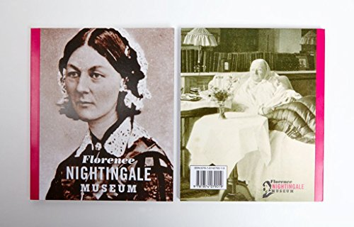 Florence Nightingale Museum guide book: Kirsteen Nixon and