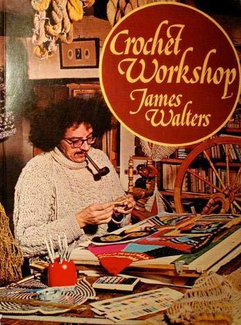 9781874080152: New Crochet Workshop: Basic Crochet Pt. 1