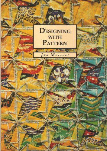 9781874080657: Designing with Pattern
