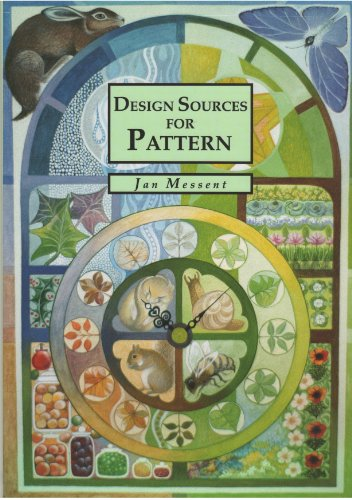9781874080756: Design Sources for Pattern