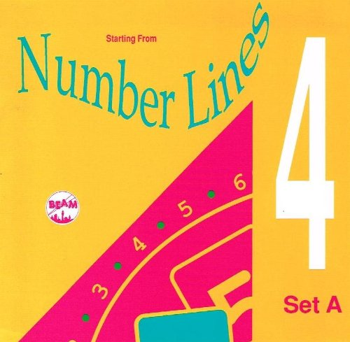 Starting from Number Lines (9781874099437) by Sue Gifford; etc.
