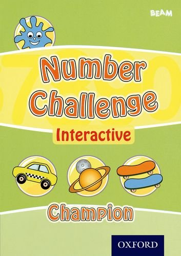 Number Challenge Games: Interactive Champion