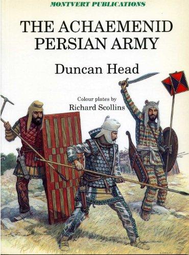 9781874101000: The Achaemenid Persian Army