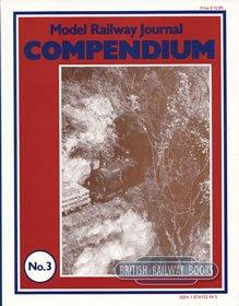 Model Railway Journal Compendium Number Three (: Various