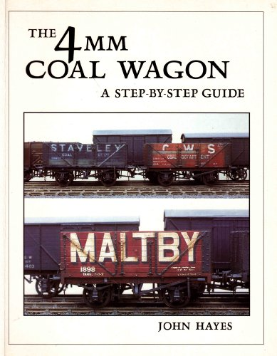 The 4mm Coal Wagon A Step-By-Step Guide