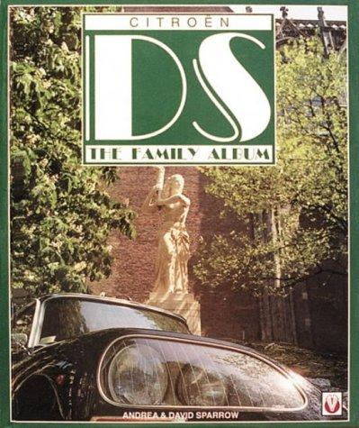 9781874105305: Citroen DS: The Family Album (Colour family album)