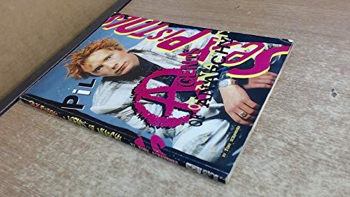 Sex Pistols: Agents of Anarchy: Tony Scrivener