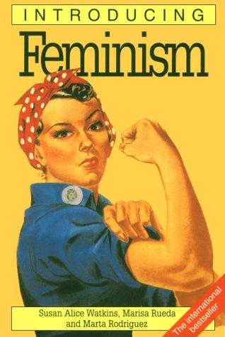 Feminism for Beginners: Susan Alice Watkins,