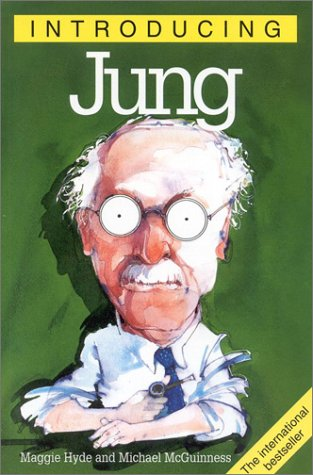 Jung for Beginners: Hyde, Maggie; McGuinness,