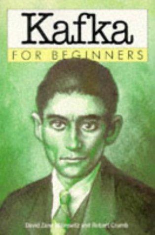 Introducing Kafka: Mairowitz, David; Robert