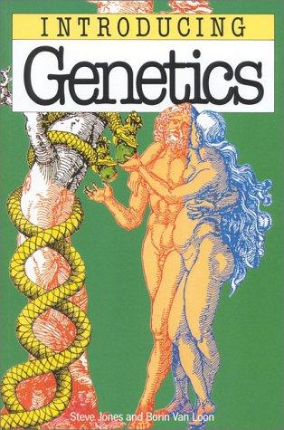 9781874166122: Introducing Genetics