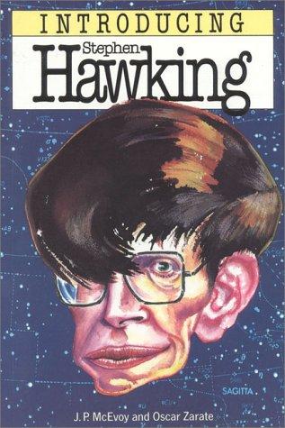 Introducing Stephen Hawking: McEvoy, J. P.