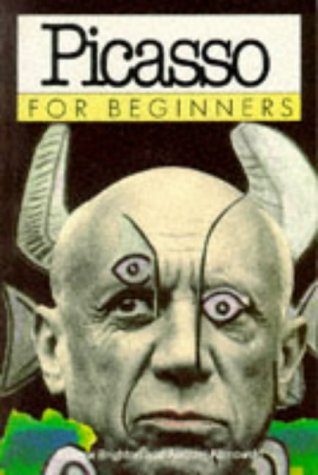 9781874166290: Picasso for Beginners