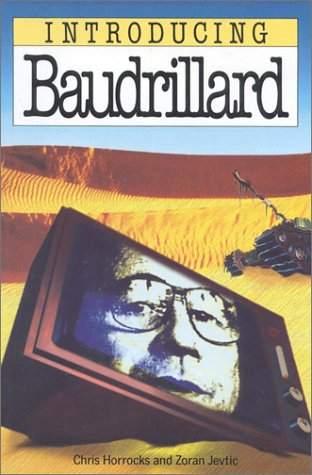 9781874166368: Introducing Baudrillard