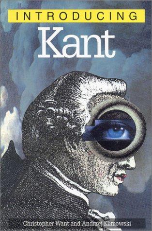 9781874166412: Introducing Kant