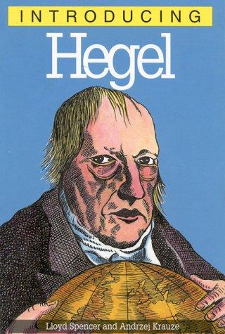 Hegel for Beginners: Andrzej Krauze; Lloyd
