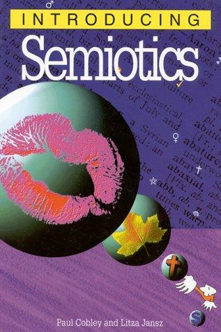 9781874166559: Introducing Semiotics