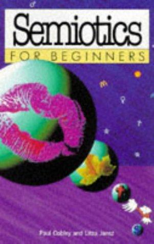 9781874166559: Semiotics for Beginners
