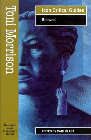 9781874166733: Toni Morrison: Beloved (Icon Critical Guides)